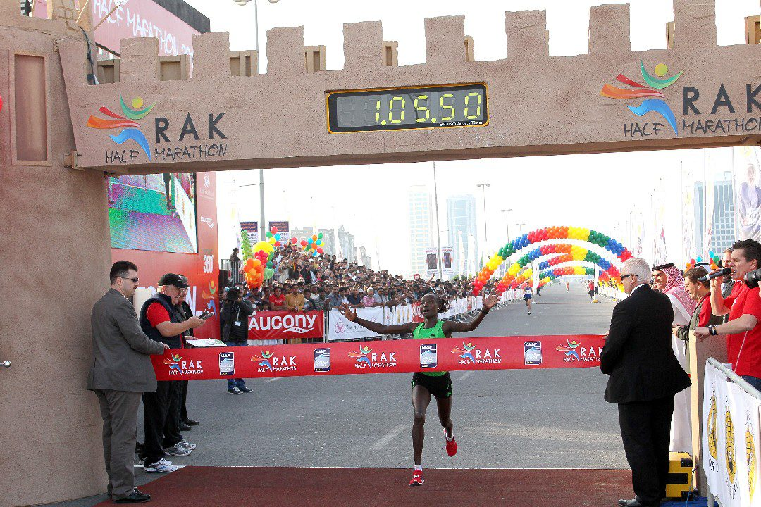 2022 Marathon Calendar.Highly Anticipated Rak Half Marathon Cancelled Due To Covid 19 Canadian Running Magazine