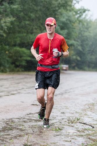 haliburton trail race