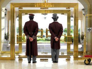 Concierge