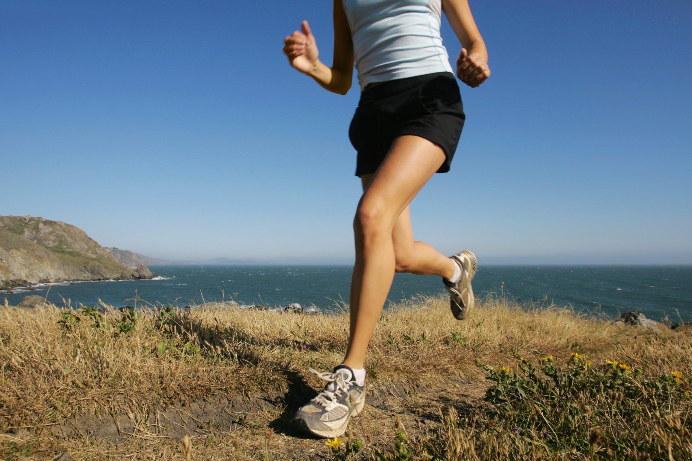 Strength training for runners - Canadian Running Magazine