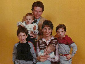 Rob-Watson-family