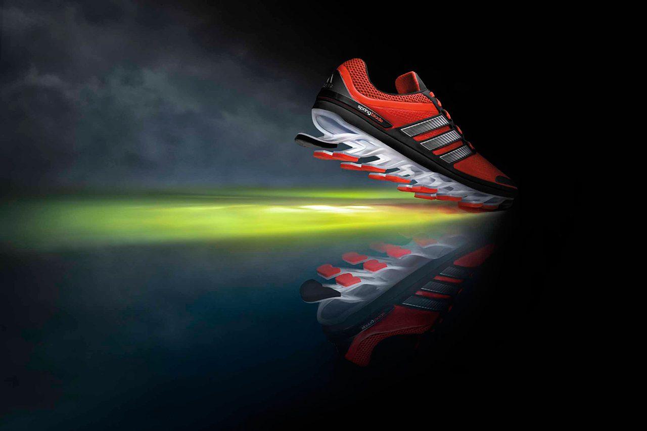 e5e5658acd7a Review  Adidas Springblade - Canadian Running Magazine