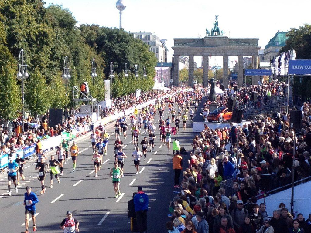 Berlin Marathon Profile