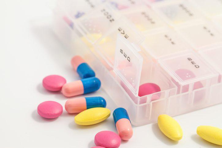 supplement vitamin drugs pills