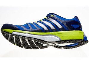 Fall running shoes - Adidas Adistar Boost