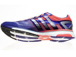 Fall running shoes - Adidas Adizero Adios Boost