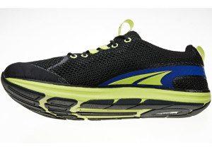 Fall running shoes - Altra Torin