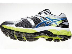 Fall running shoes - Asics Gel Nimbus 15