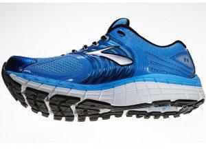Fall running shoes - Brooks Glycerin 11