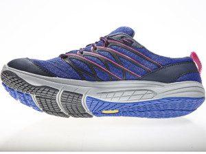 Fall running shoes - Merrell Bare Access 2