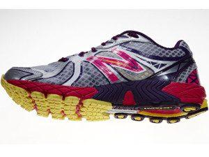 Fall running shoes - New Balance 870 V3