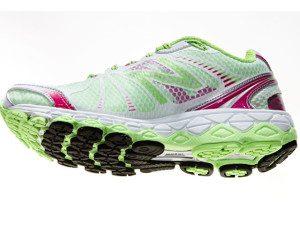 Fall running shoes - New Balance 880 V3