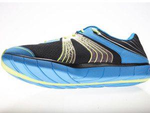 Fall running shoe - Pearl Izumi Road N1