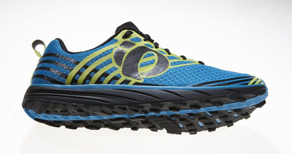 Pearl Izumi trail shoe
