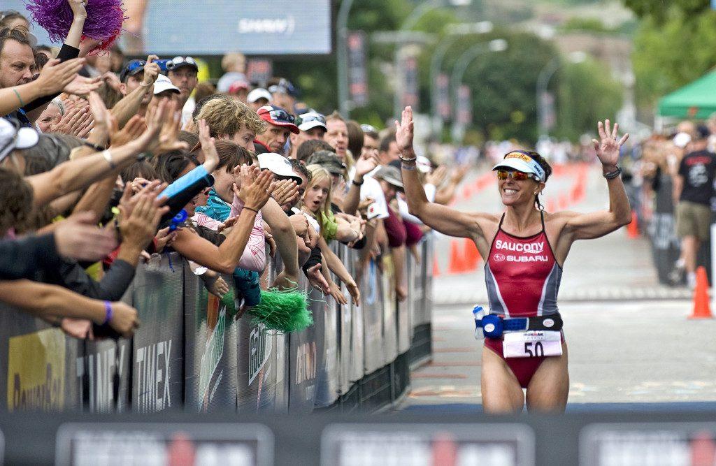 Is marathon training harder than Ironman training? Study says: Yes - Canadian Running Magazine