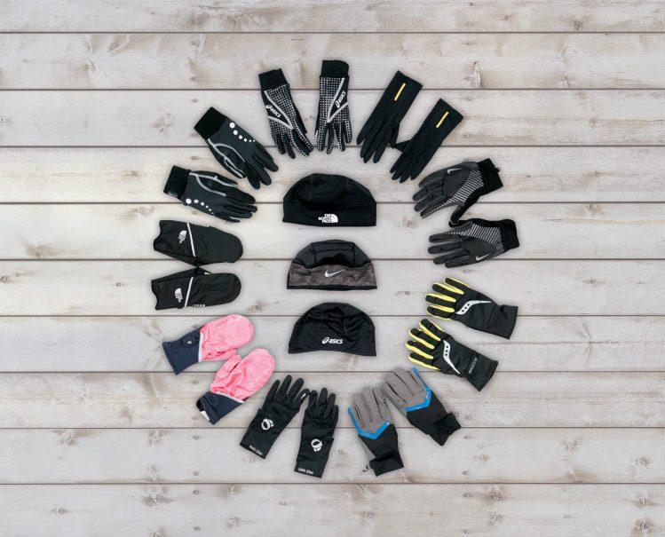 Gear Gloves Hats