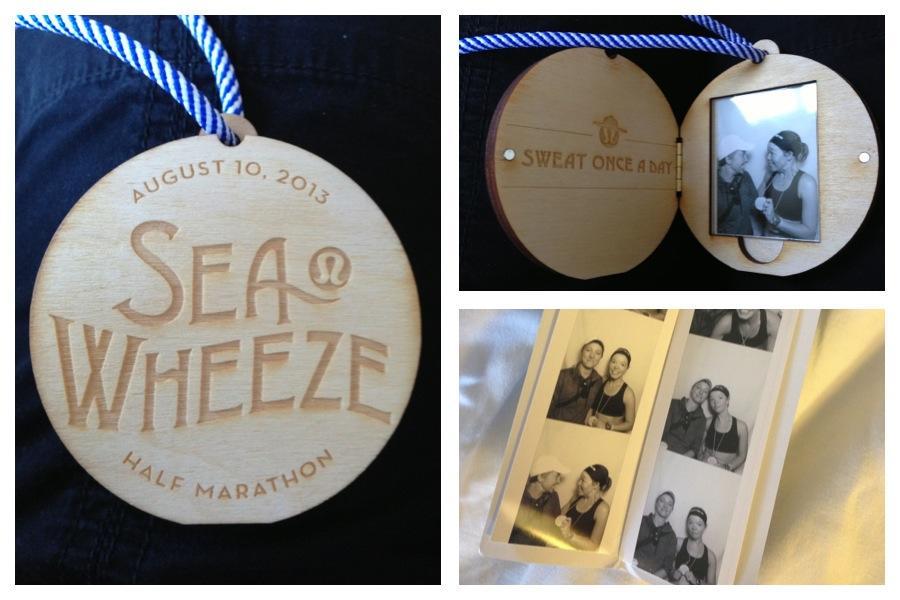 Sea Wheeze