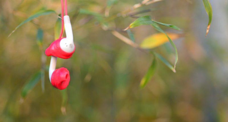 women's earphones