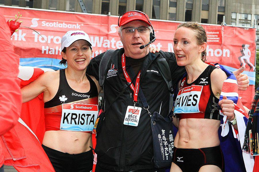 Photo: Canada Running Series