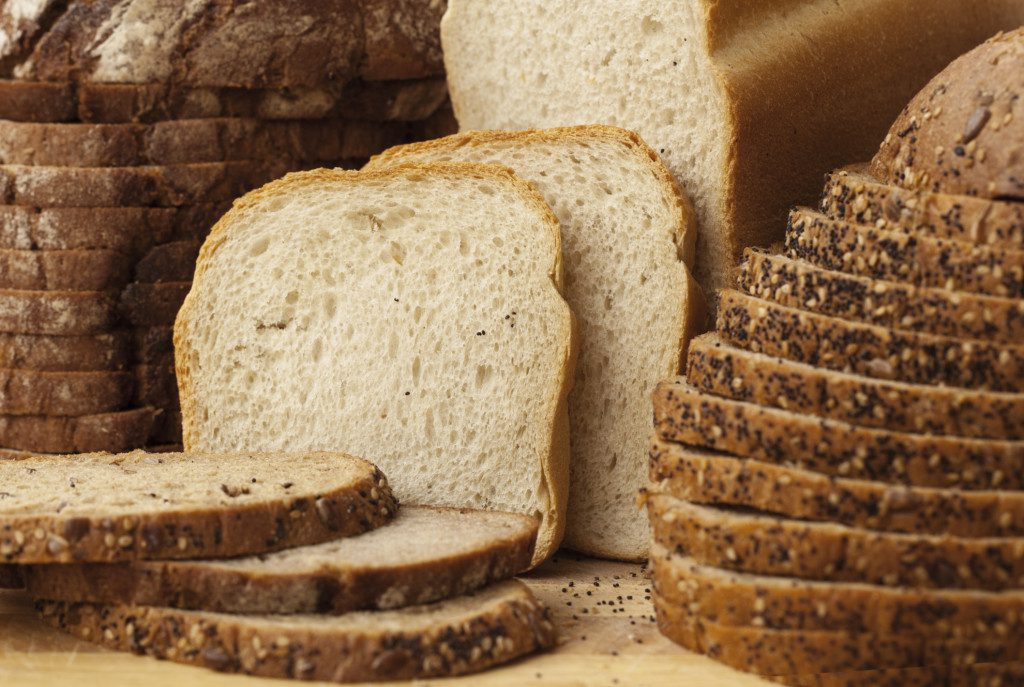 The gluten-free diet trend isn't all about totally cutting it out. of your diet.