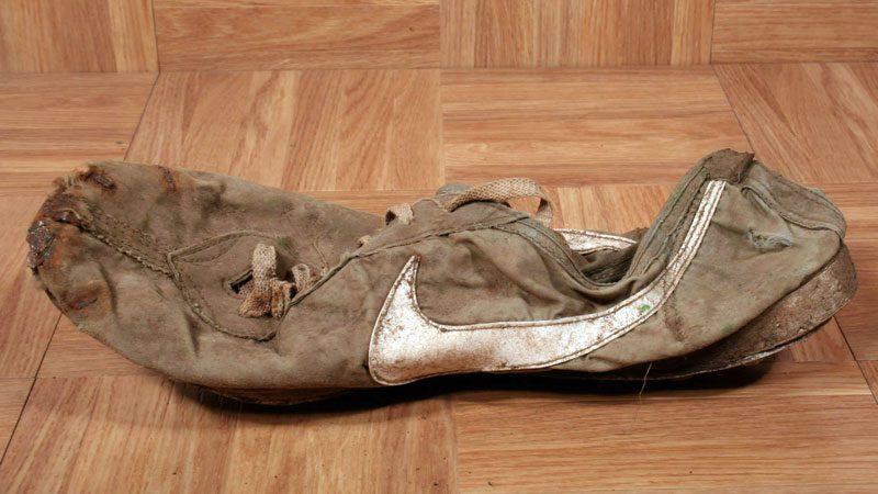 Nike prototype