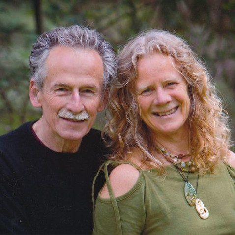 Janette Murray-Wakeline and Alan Murray