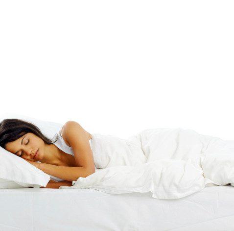 The dangers of undersleeping.