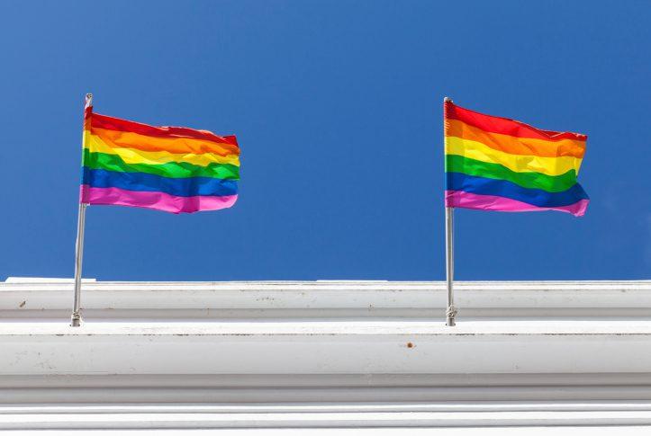 Toronto run to protest anti-gay laws.