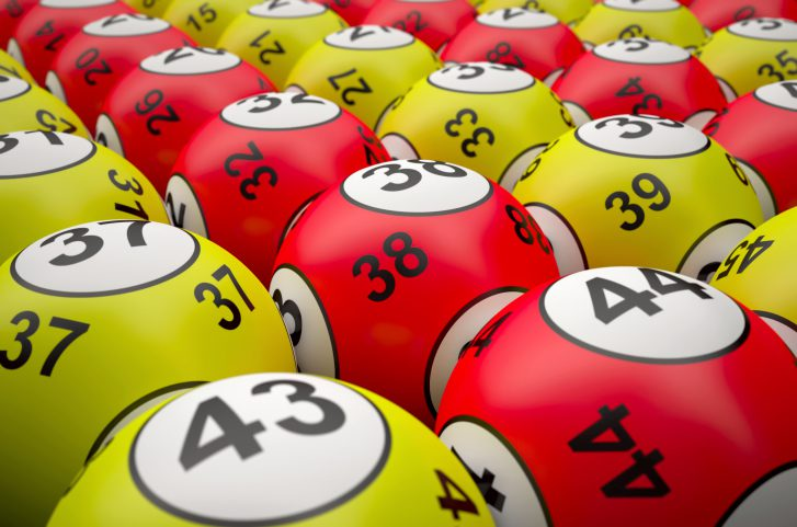 Why lottery registration?