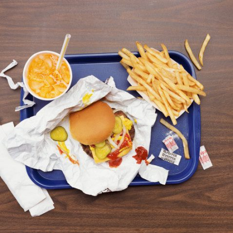 The World Health Organization claims market deregulation is a contributor in rising obesity.