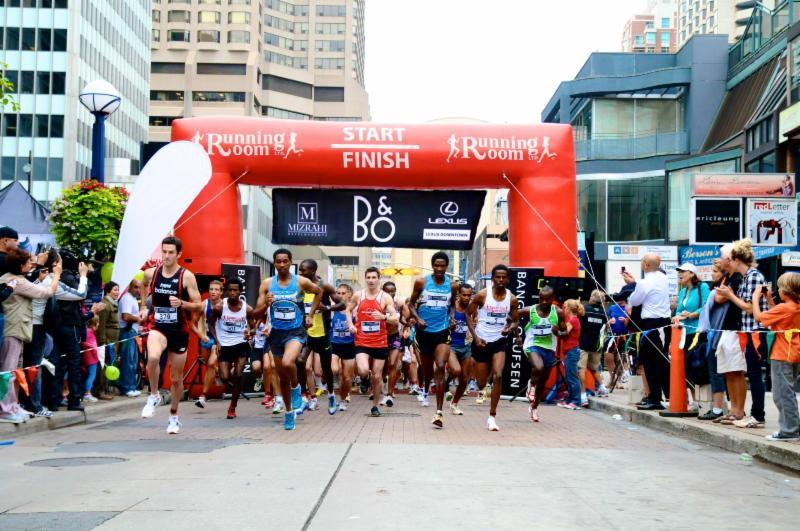 B&O Yorkville Run to host 5K championship