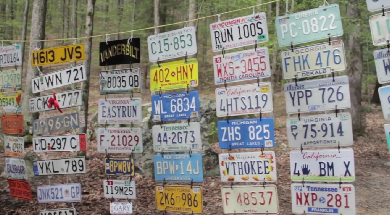 Barkley Marathons documentary