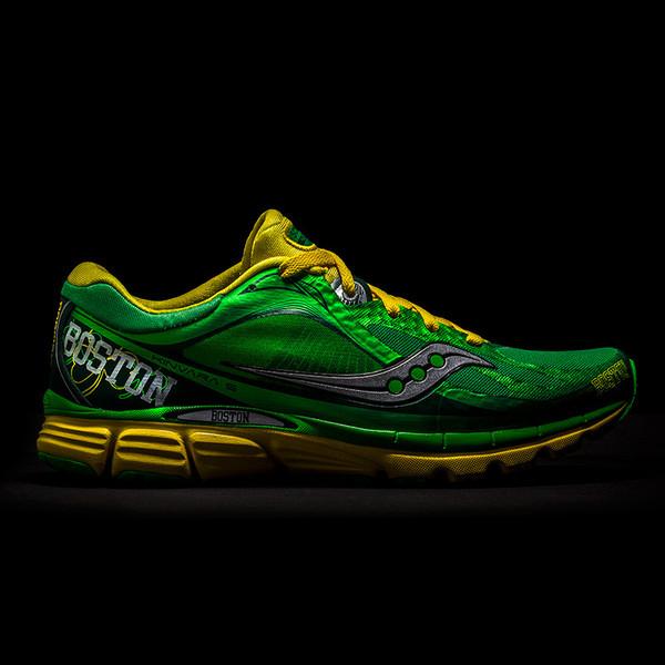 limited edition Boston Marathon Kinvara