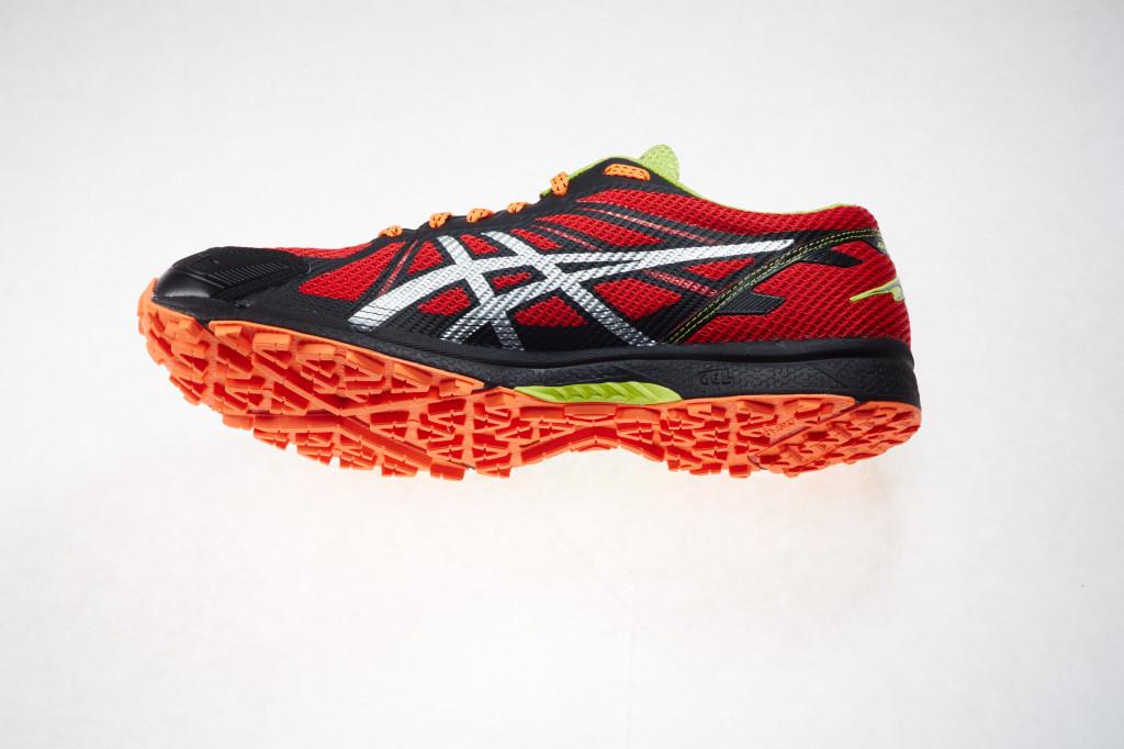 asics trail shoe