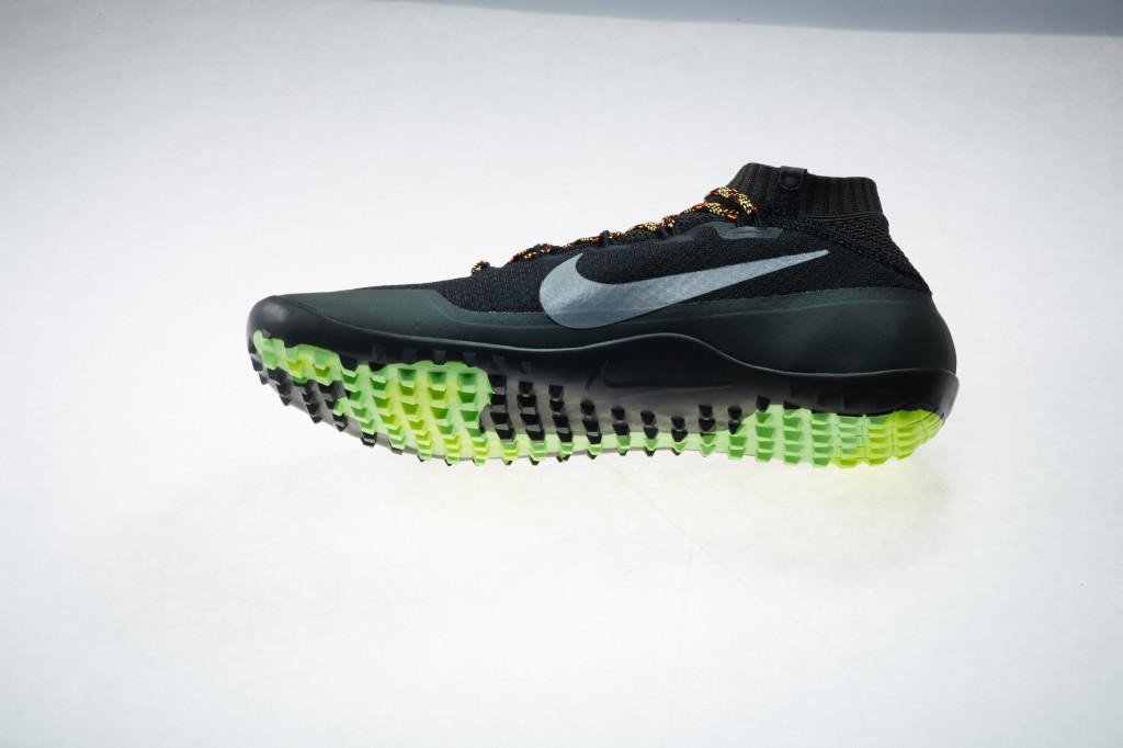 nike trail shoes