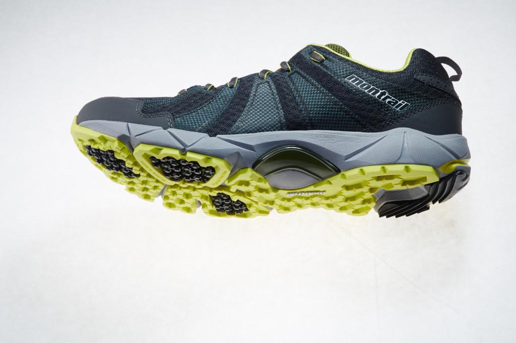 montrail shoe