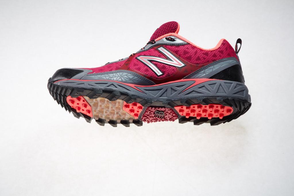 new balance trail shoes