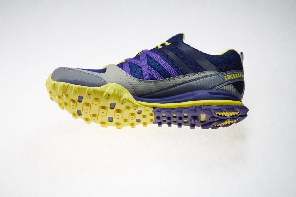 helly hansen trail shoe