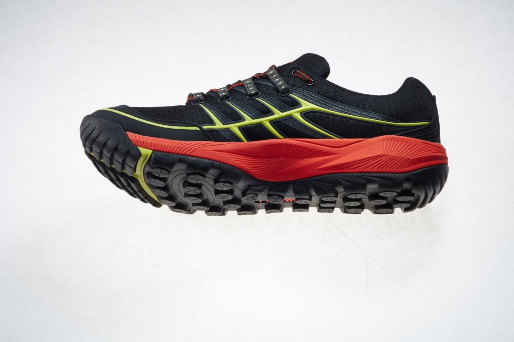 merrell trail shoe