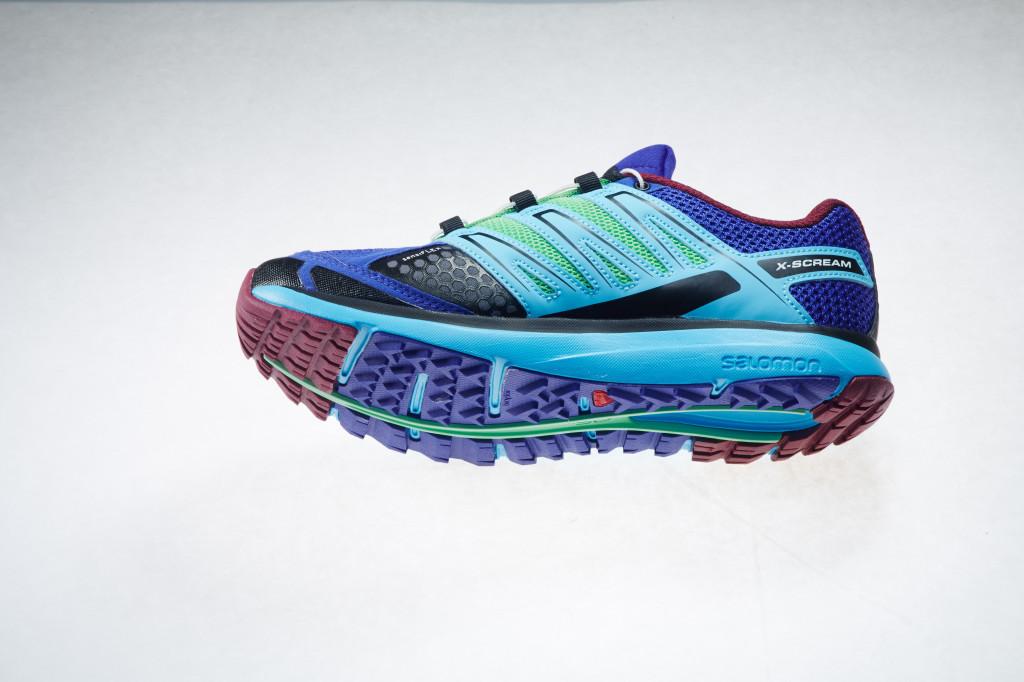 salomon trail shoes