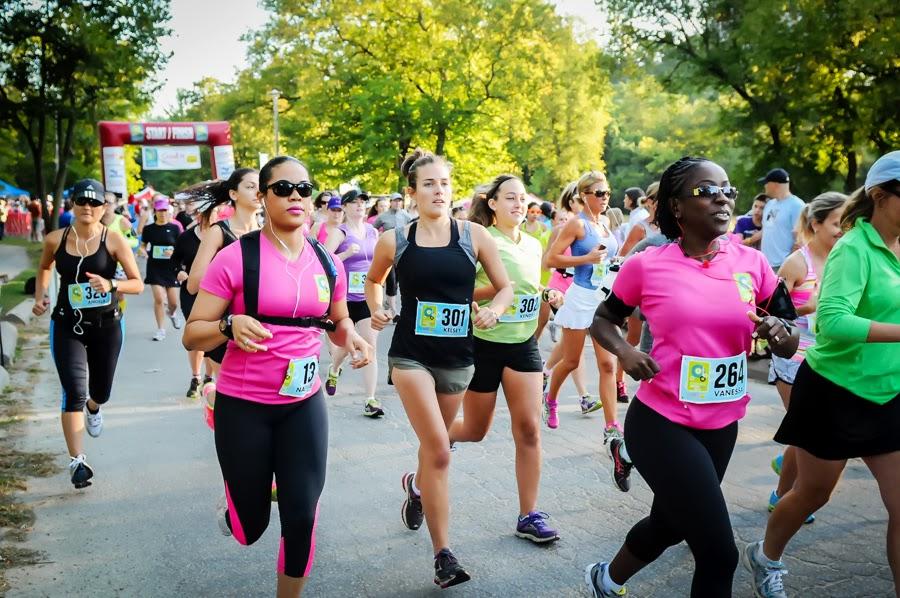 Toronto Women's 5K & 10K