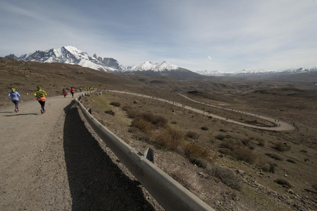 Patagonia Marathon