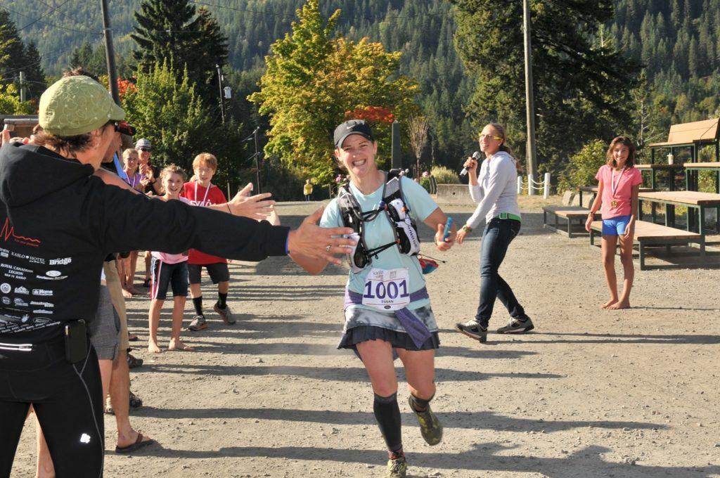 trail runner race