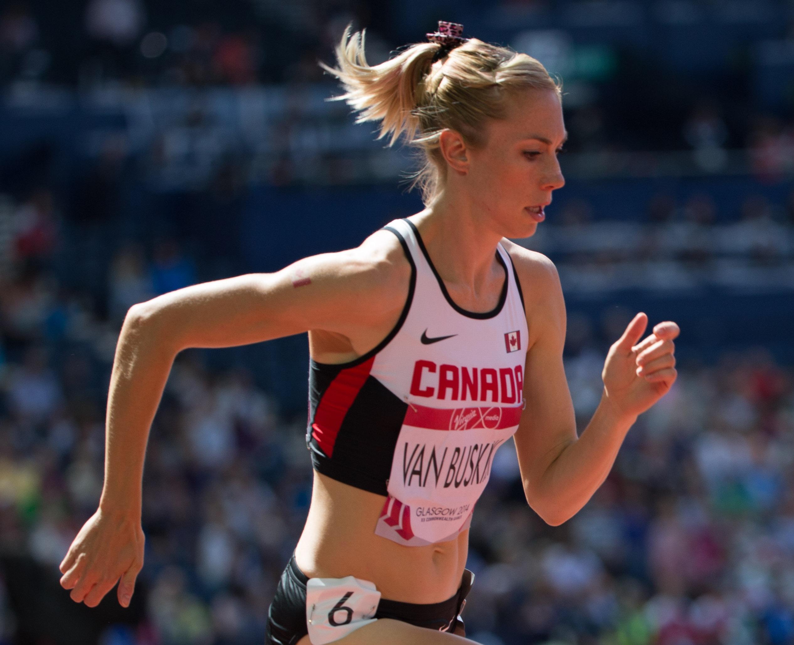 Kate Van Buskirk