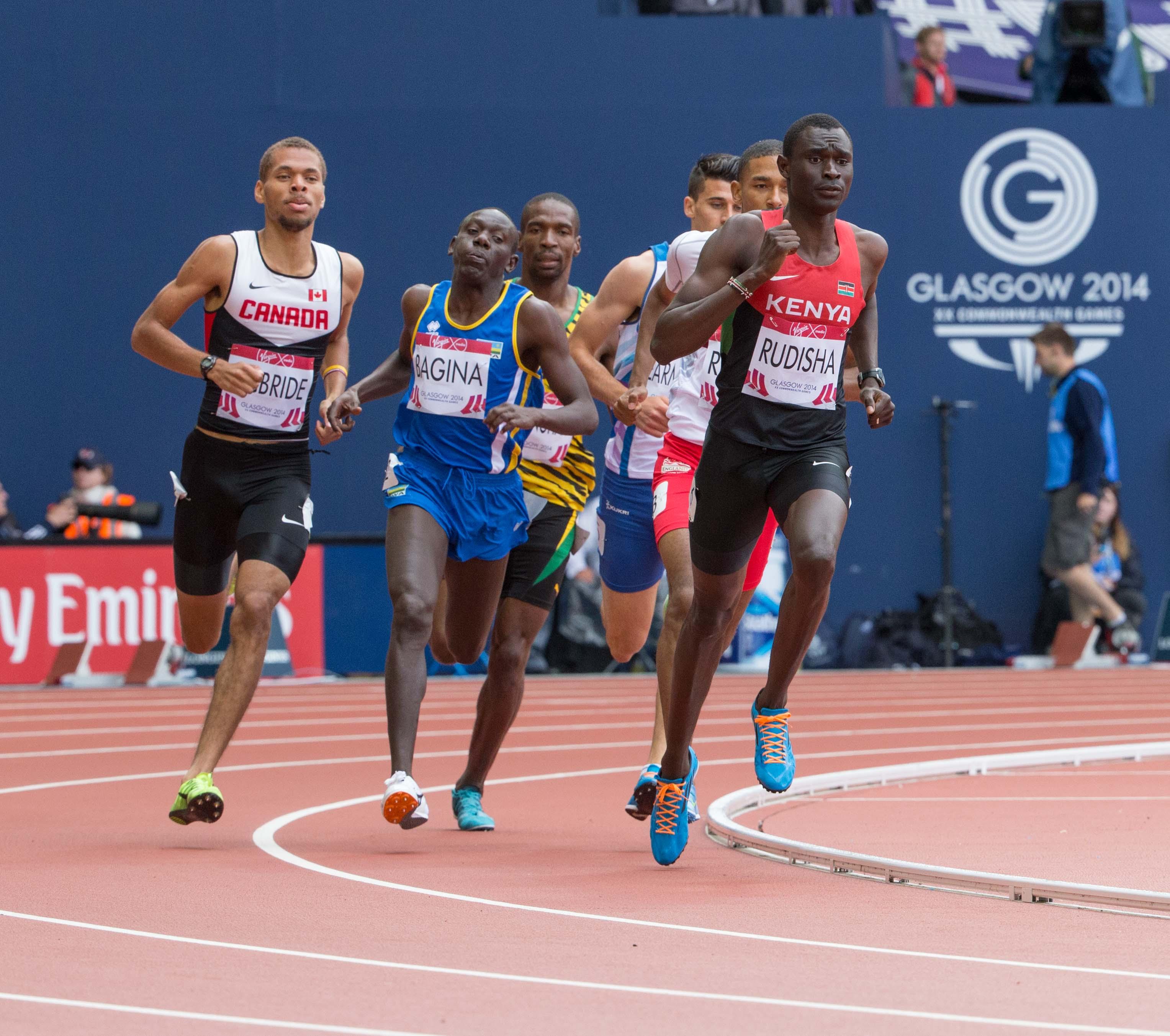 Rio Preview – Men's 800m: Can Rudisha