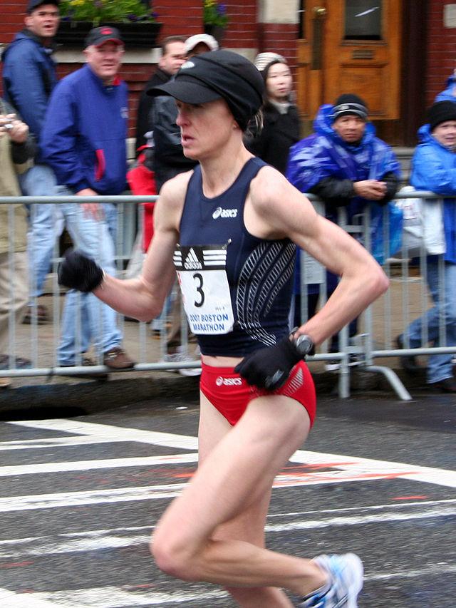 Deena Kastor won't get her six-star World Major medal in Berlin after all - Canadian Running Magazine
