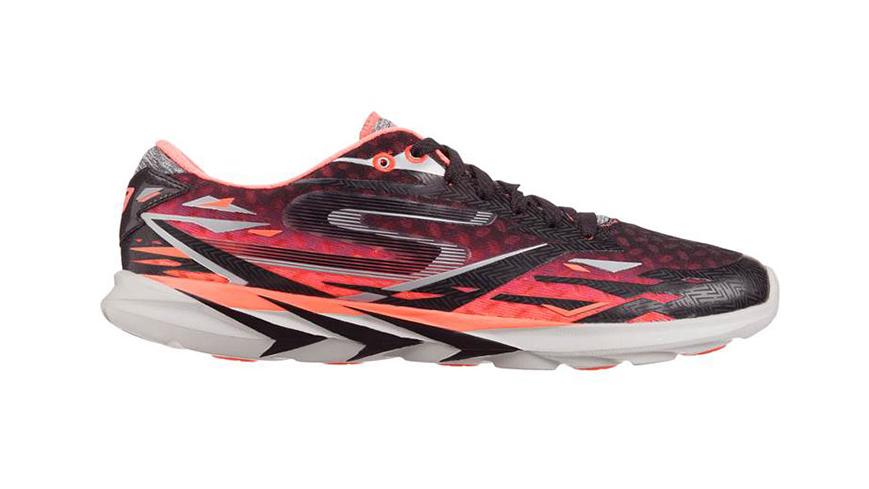 Saucony New York Marathon Shoes