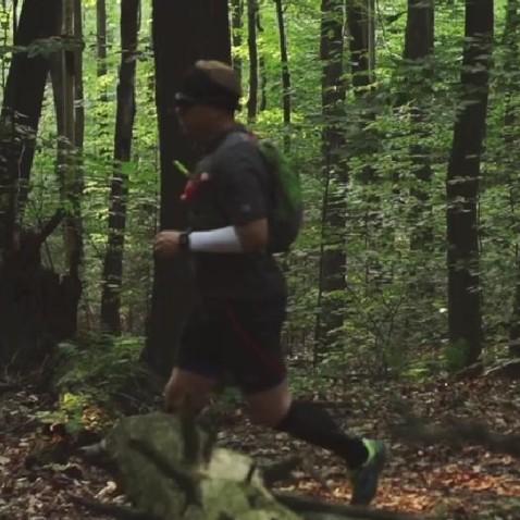 Sven Walther on ultramarathons