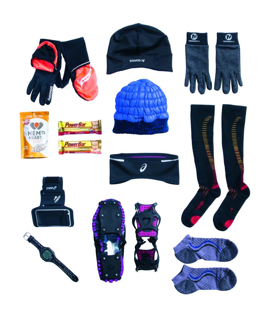 2014 Holiday Running Gift Guide Canadian Running Magazine