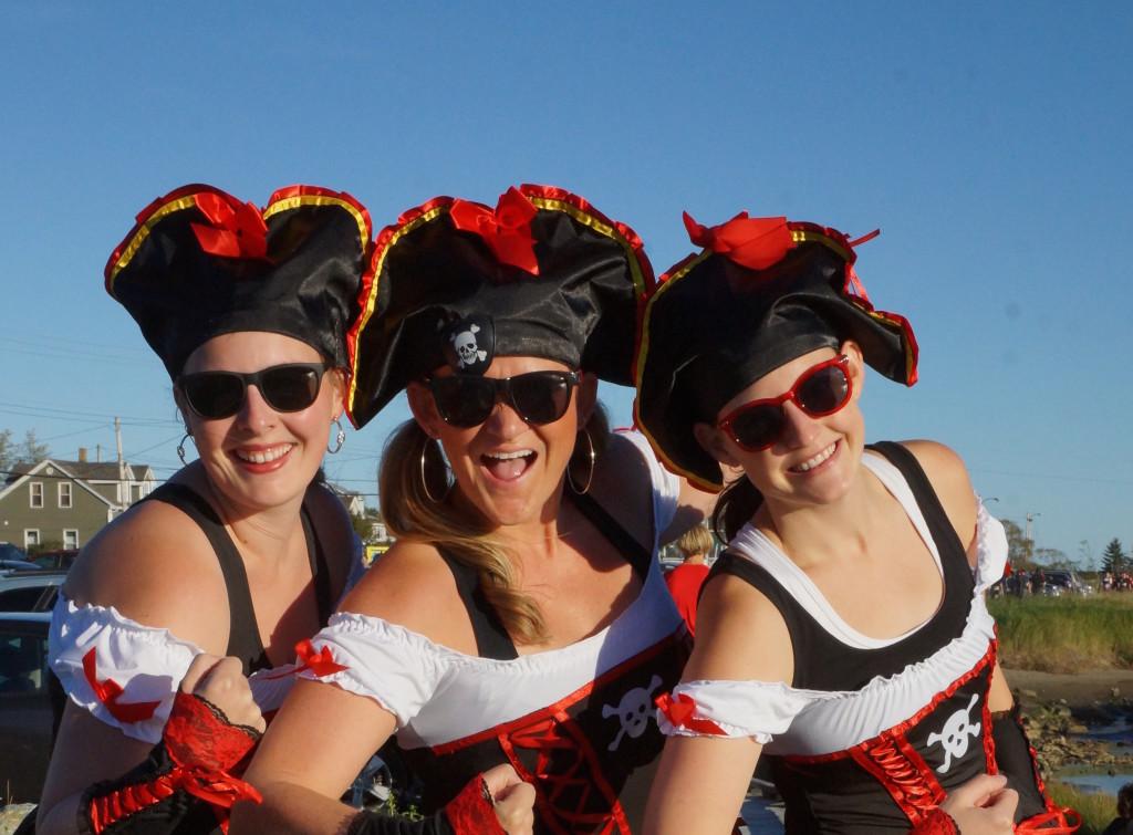 Maritime Race Weekend